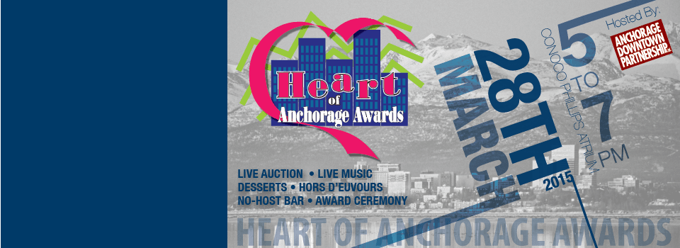Heart of Anchorage Awards