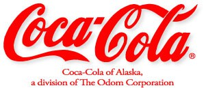 Coca-Cola a division of the Odom Corporation
