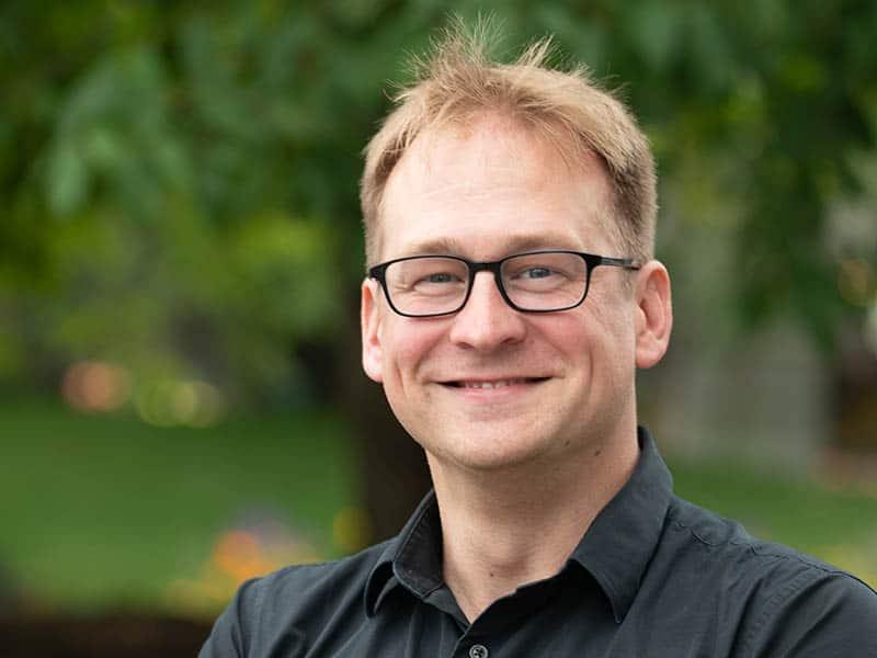 Jeffrey Eide