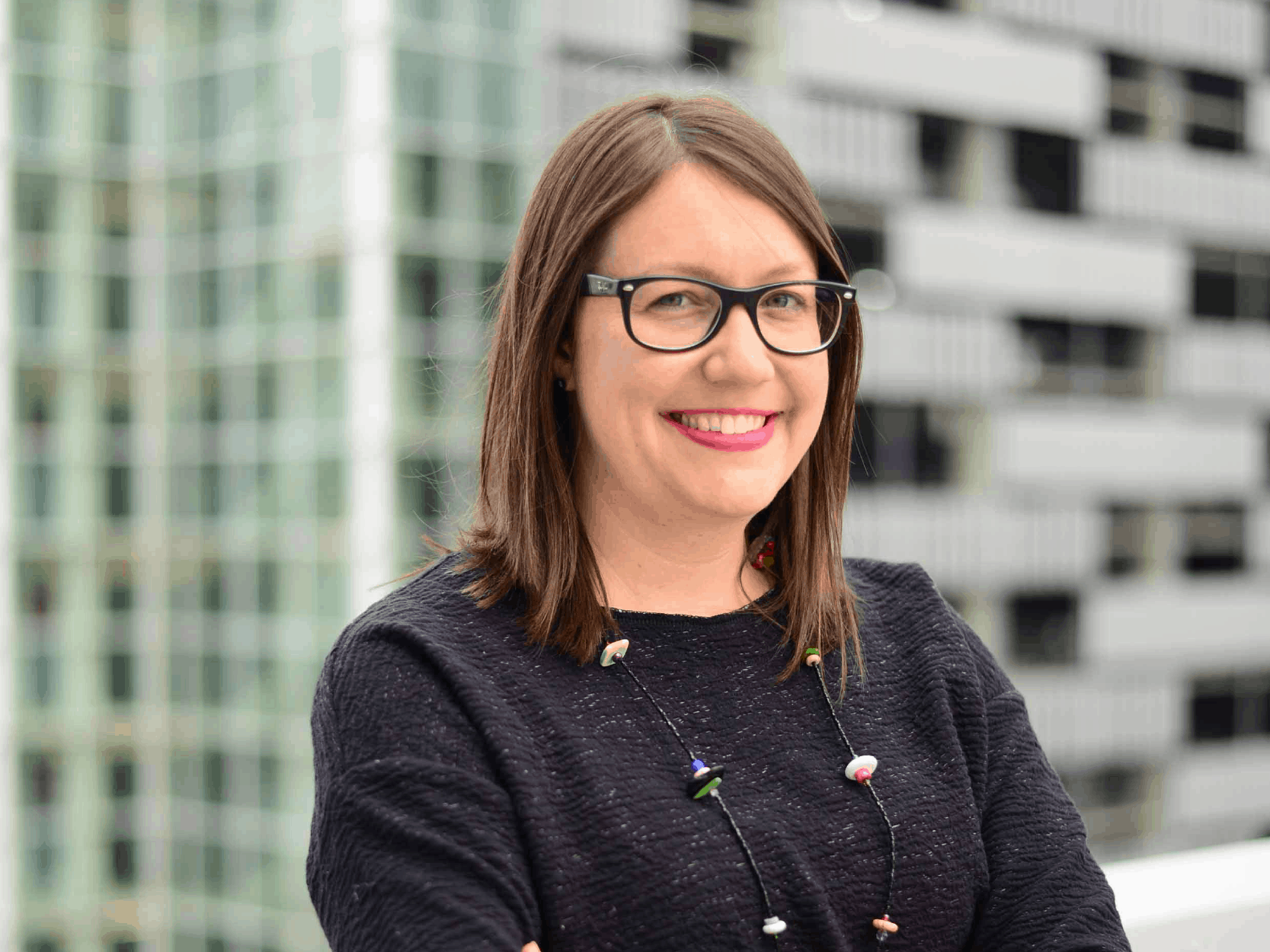 Amanda K. Moser